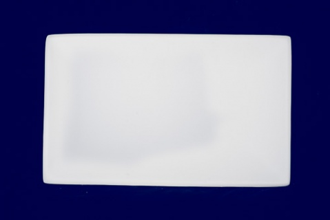 Rectangle Plate - Medium